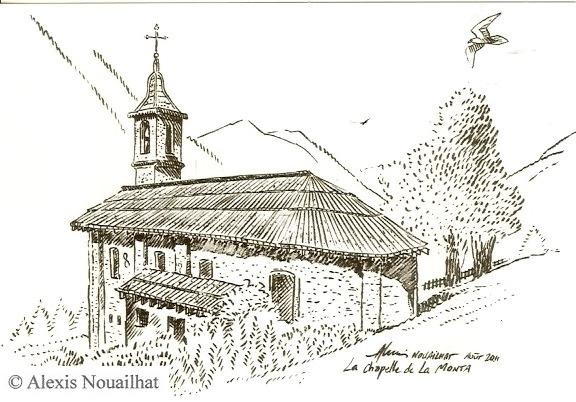 la Monta Queyras